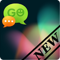 Go SMS Jelly Bean 4.1 theme 2 icon