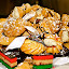 Cookies and other sweets. by Peter DiMarco - Food & Drink Candy & Dessert ( desserts, italian cookies, pastries, sweets, cookies,  )