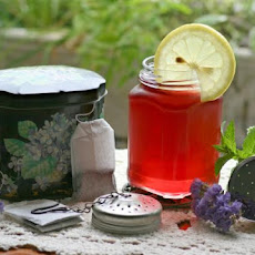 Victorian Farmhouse Iced Tea
