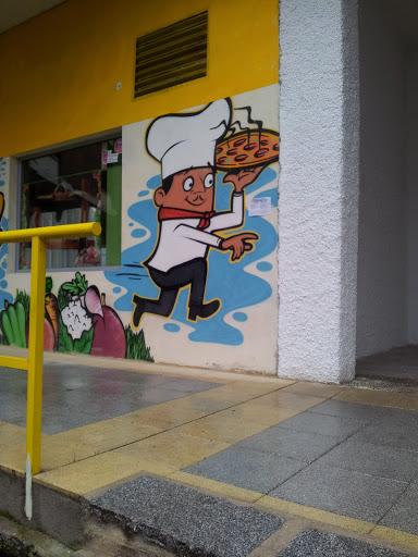 Pizzeria Cortijo