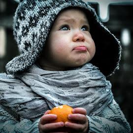 Fruityhttp://500px.com/photo/57718296 by Dmitri Smirnov - Babies & Children Child Portraits (  )