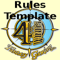GM's AAA: Rules & Templates icon