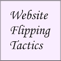 Website Flipping Tactics icon
