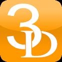 3DSHOW icon