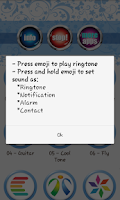 Screenshot of Cool Ringtones