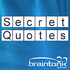 Secret Quotes icon