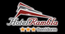 Hotel Rambla Benidorm | Mejor precio online | Web Oficial