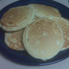 My Mother's Pancakes