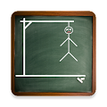 Game Hangman on Blackboard apk for kindle fire