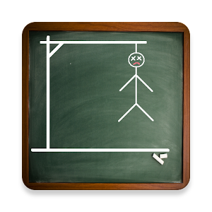 Hangman on Blackboard