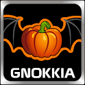 GOSMSTHEME Pumpkin Halloween icon