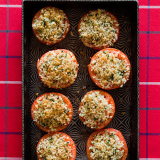 Herb Crusted Bread Recipes