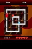 Screenshot of Heart Tukan