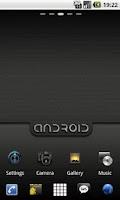 Screenshot of Extreme Theme GO Launcher EX
