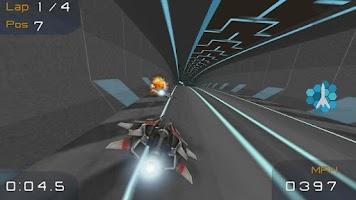 Screenshot of TurboFly HD