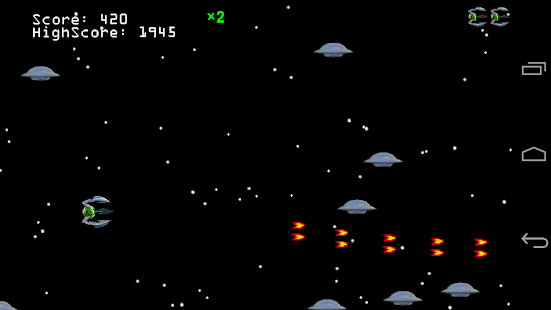 space commander game