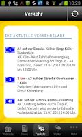 Screenshot of Antenne Niederrhein