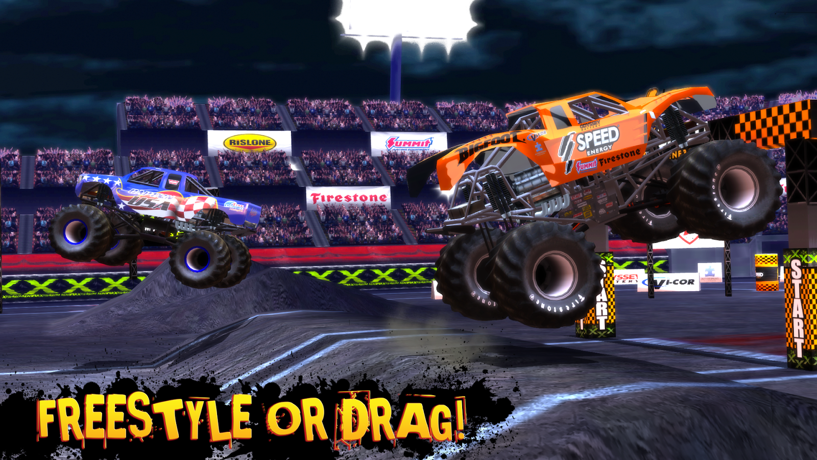 Monster Truck Destruction™ Screenshot 11