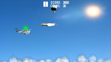 Screenshot of James Adventure