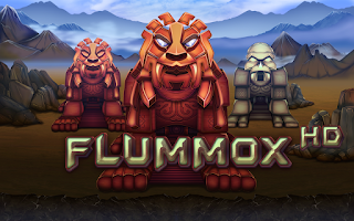 Screenshot of Flummox - Unlock The Treasure