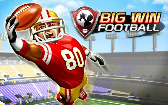 Big Win Football 2016 APK screenshot thumbnail 1