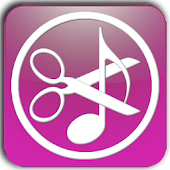 MP3 Cutter and Ringtone Maker♫ APK for Bluestacks