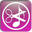 MP3 Cutter and Ringtone Maker♫ APK for Blackberry