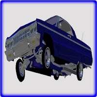 Lowrider Car Game Pro For PC (Windows And Mac)