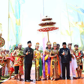karnaval by Samudra Nesa - News & Events Politics