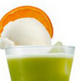 Midori Pineapple Juice Recipes