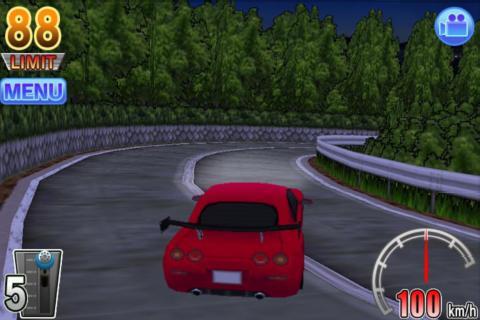 バトルレースGP ONE WAY RACING