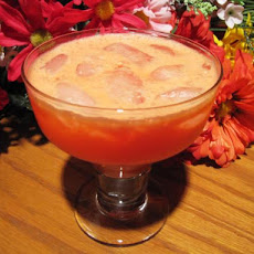 Mexicana Mama (Carnival Cocktail #5)