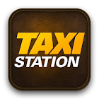 TaxiStation icon