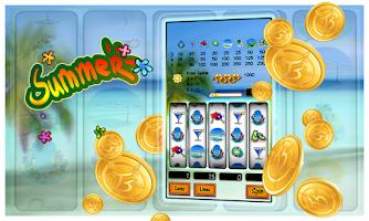 Screenshot of Theme Slots