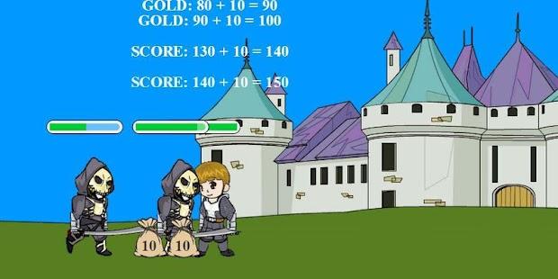 Castle-Knight 20