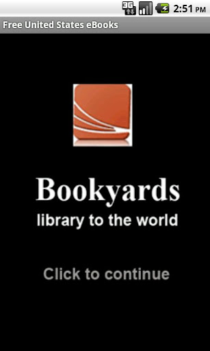 United States eBooks