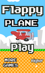 Happy Plane - screenshot