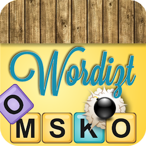 Wordizt:Word search / scramble