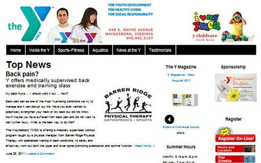 Waynesboro YMCA