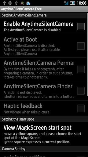 無音瞬撮カメラ Free|玩攝影App免費|玩APPs