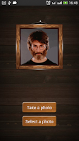 Screenshot of Make Me Haired And Bearded