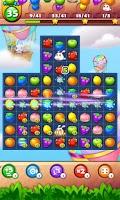 Screenshot of Fruits Star