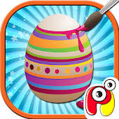 Easter egg painting– kids game APK for Ubuntu