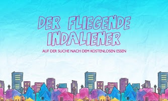 Screenshot of Der Fliegende Indaliener