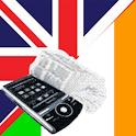 English Gaelic Dictionary icon