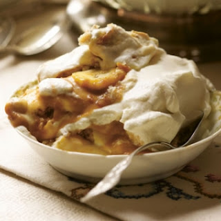 Banana-Caramel Pudding