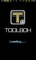 Screenshot of Smart Toolbox
