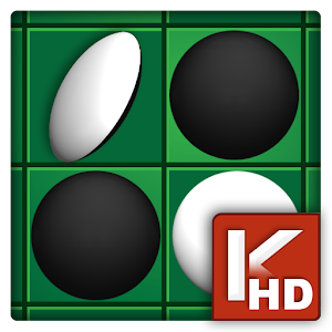 Cover art Reversi HD