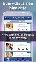 Screenshot of Couplemaker ♥ dating chat meet