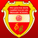 PLK Camões TSL Primary School icon